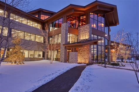 Pleasant Prairie Post Office by Uline Corporate Office In A B Uline Office Photo