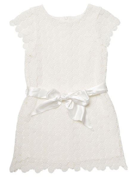 Origami Dress Myer - origami prairie lace dress sizes 3 8 flower