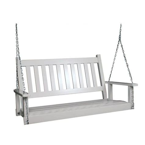porch swing seat enlarged image