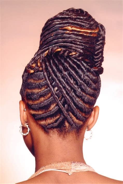 african silky flat twist styles silky flat twist step by step educational dvd
