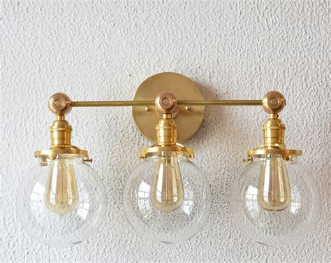 gold bathroom light fixtures awesome bathroom awesome perfect gold vanity light brass