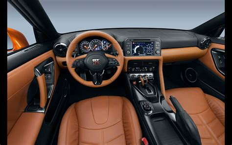 R Interior by 2017 Nissan Gt R Interior 1 1920x1200 Wallpaper