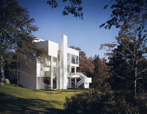 the smith house smith house richard meier partners architects