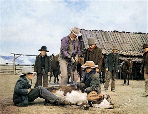film de cowboy recent big john wayne in cowboys pleiades c poem by eve roper
