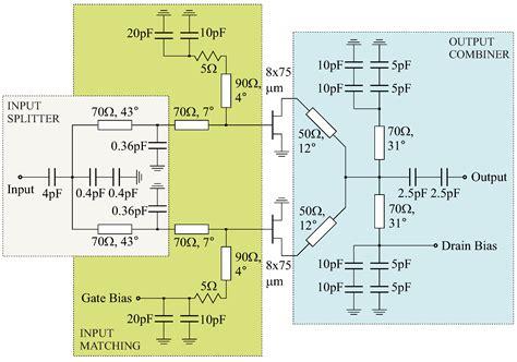 rf integrated circuit design pdf monolithic microwave integrated circuit pdf 28 images monolithic microwave integrated