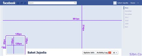 facebook cover layout size how to create your own facebook cover for your new