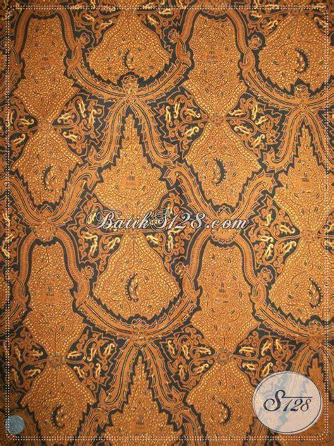 Batik Klasik grosir batik lawasan batik candi luhur batik klasik