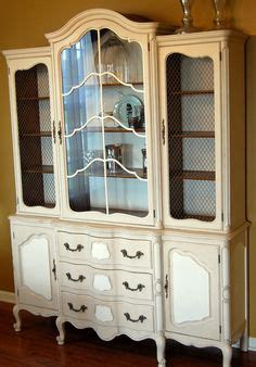 chalk paint winnipeg vintage country china cabinet reserved for tamara
