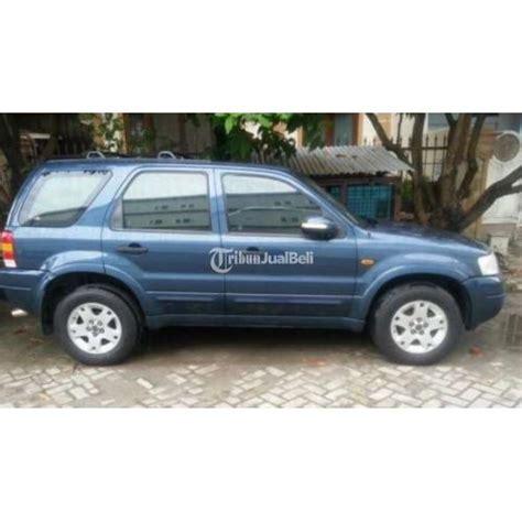 Spion Mobil Ford mobil ford escape second 2 3 l matic tahun 2006 biru army medan sumatera utara dijual