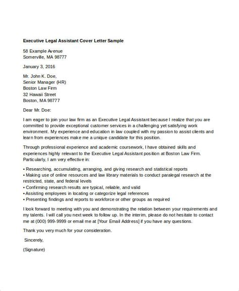 senior library assistant cover letter