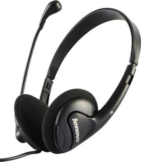 Headset Lenovo Lenovo P320 Headset With Mic Price In India Buy Lenovo P320 Headset With Mic Lenovo