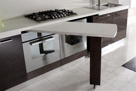 tavolo estraibile penisola estraibile in cucina
