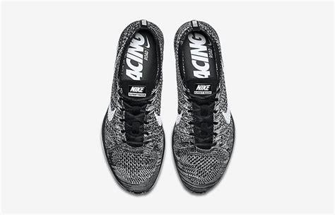 Nike 3 0 Oreo nike flyknit racer oreo 2 0 fastsole