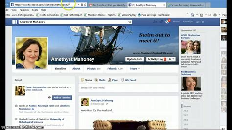 url video max how to find your facebook url youtube
