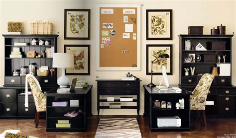 Decorating Ideas For Office Home Office Decor 5375