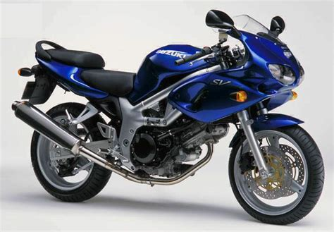 Pages 41239097 New Or Used 2001 Suzuki Sv650 And Other Motorcycles For Sale 2 100 Suzuki Suzuki Suzuki Sv650