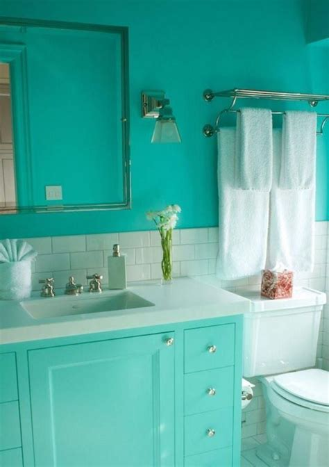 turquoise bathroom extremely vibrant turqouise bathroom design ideas rilane home design guest bathroom tiffany blue bathrooms