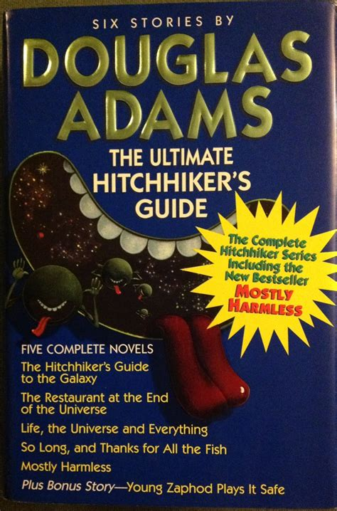the hitchhikers guide to science fiction and religion the hitchhiker s guide to the galaxy comparative geeks