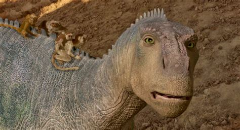film dinosaurus aladar aladar the iguanodon worlds of disney