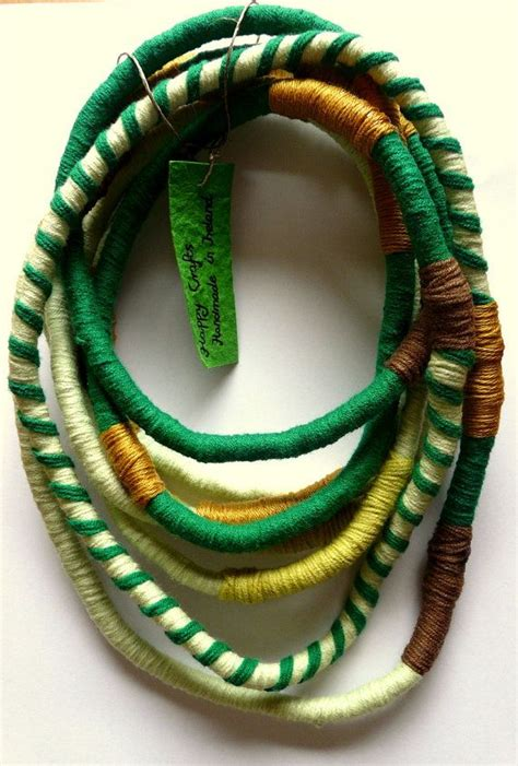 diy african rope necklace 17 best images about diy african jewelry on pinterest