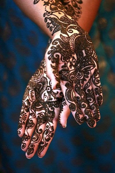 henna tattoo with india ink 10 stunning mehndi designs for arms to try in 2019