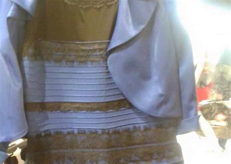 color of the dress what color is the dress the debate that the here now