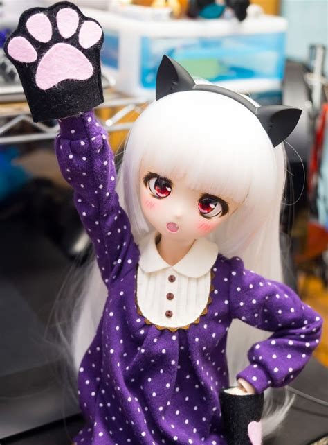 jointed doll neko 31 best images about quot b j d quot jointed doll on