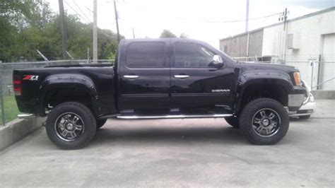 gmc altitude edition for sale find used 2013 gmc 1500 sle crew cab rocky ridge