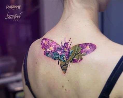 double h tattoo artist creates exposure tattoos inspired by