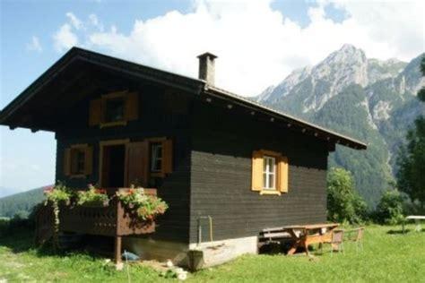 Hütte Mieten by Kleine Bergh 252 Tte F 252 R 4 Personen Im Lesachtal Zu Mieten