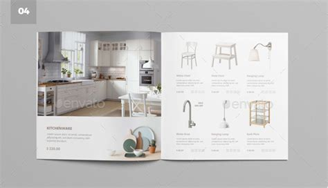 10 stunning home service brochures for personal business