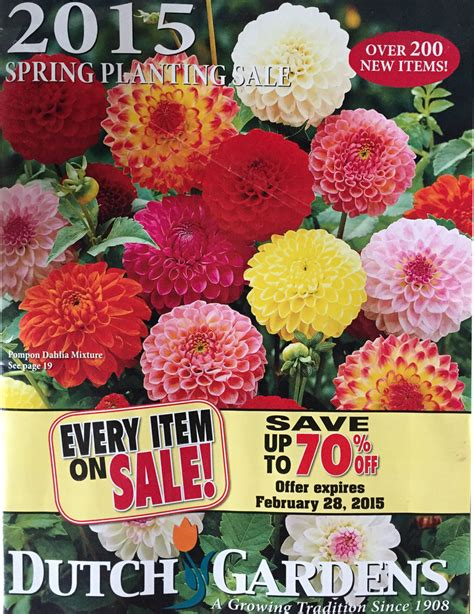 Free Flower Garden Catalogs 68 Free Seed And Plant Catalogs For Your Garden