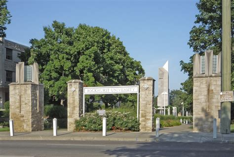 Rockhurst Mba by File Rockhurst Kansas City Mo Jpg Wikimedia