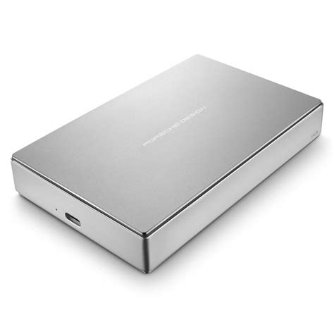 Harddisk External 4tb porsche design 4tb usb c usb 3 0 portable external drive ebuyer