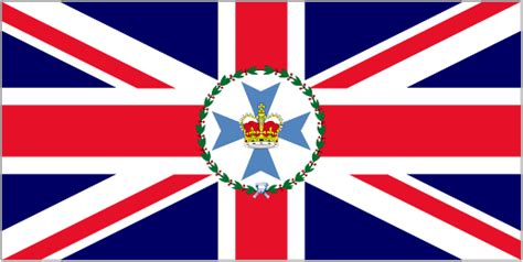 flags of the world brisbane governor queensland flag royal and vice regal of australia