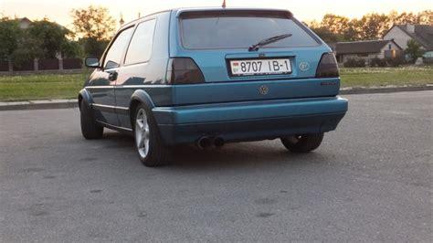 volkswagen hatchback 1990 3dtuning of volkswagen golf 2 gti 3 door hatchback 1990