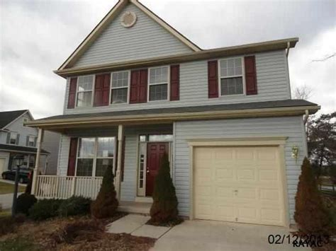 houses for sale in gettysburg pa 7 dinwiddie ct gettysburg pa 17325 foreclosed home information foreclosure homes