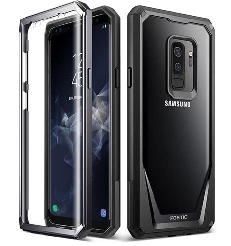 guardian 2018 samsung galaxy s9 plus poetic cases