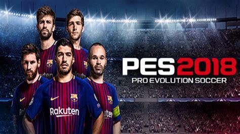 download game java pes mod pes 2018 pro evolution soccer v2 0 0 apk obb mod money