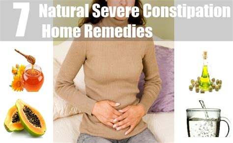 constipation treatments constipation remedies natural 9 natural severe constipation home remedies natural