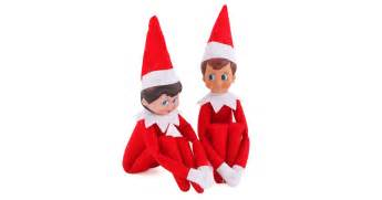 elves on the shelves awesome on the shelf set only 7 49 shipped