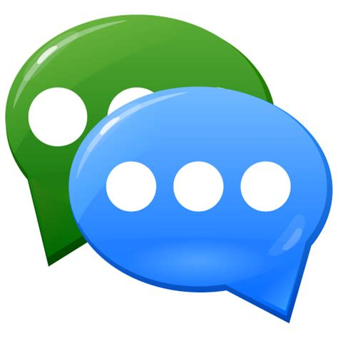 Free Chat Rooms For Mobile Phones by Chat Icon Free Social Media Icons Softicons