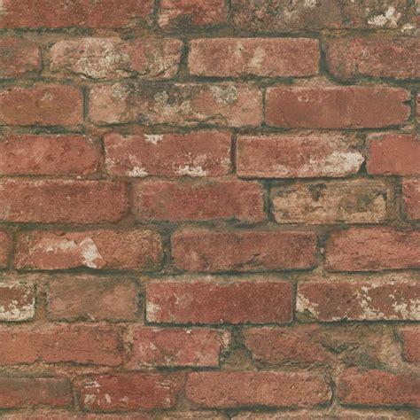 rustic wallpaper decor rustic brick wallpaper fd31285