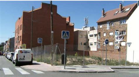 oficinas ivima el ivima pone a la venta nueve parcelas en plaza de