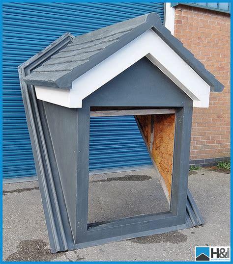 Prefab Dormers Grp Apex Style Dormer Window Shell Prefabricated Dormer