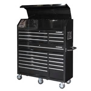 tool chest home depot husky 52 in 18 drawer tool chest and from home depot
