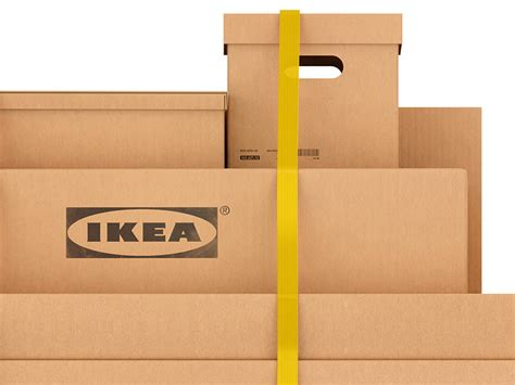 ikea box ikea boxes 2 by rokas me緇etis dribbble