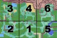 safari zone layout omega ruby hoenn safari zone bulbapedia the community driven