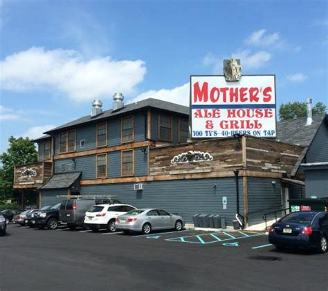 nj ale house mother s picture of mothers ale house and grill wayne tripadvisor