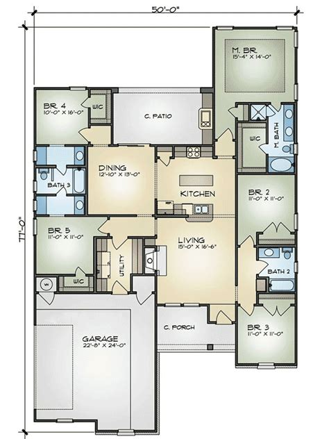5 bedroom house plans narrow lot 5 bedroom house plans narrow lot 28 images 25 best ideas about narrow lot house